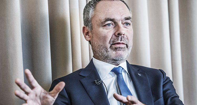 Liberalernas ledare Jan Björklund.