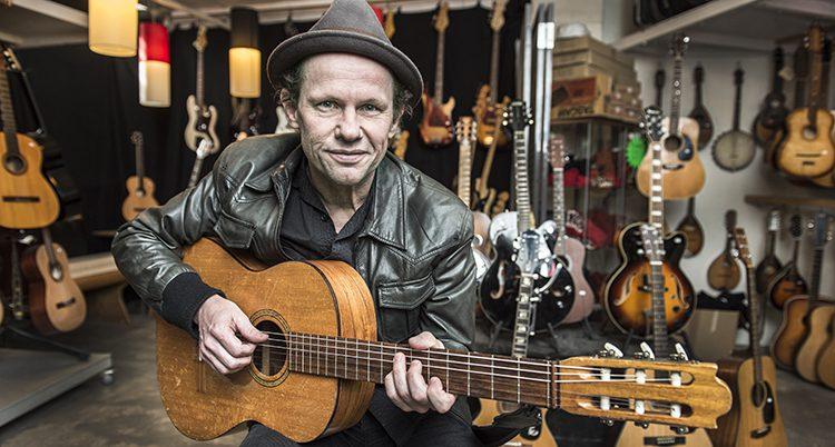 Artisten Bo Sundström