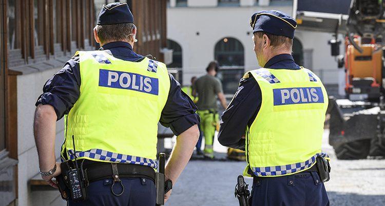 poliser