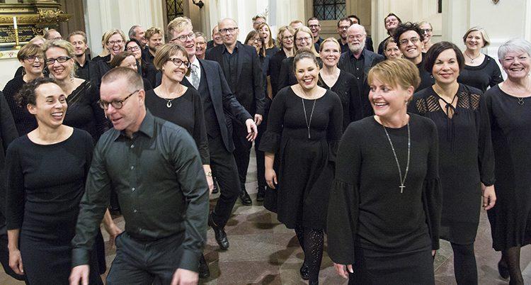 Sångkören Petri sångare