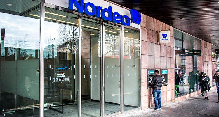 Banken Nordea