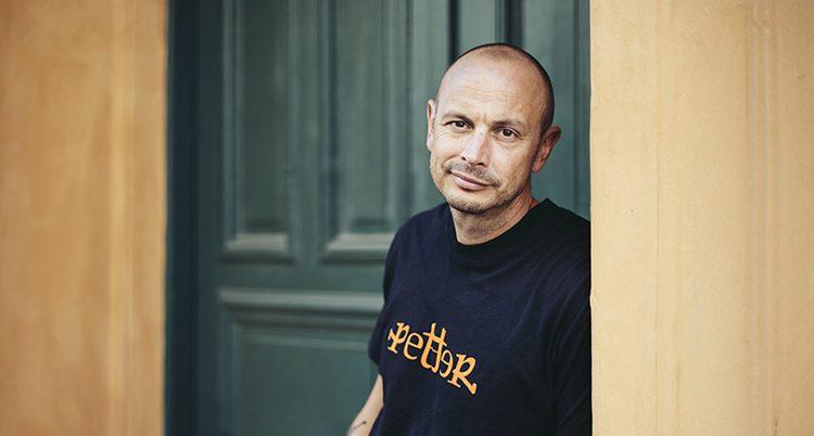 Artisten Petter