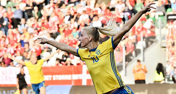 Sofia Jacobsson