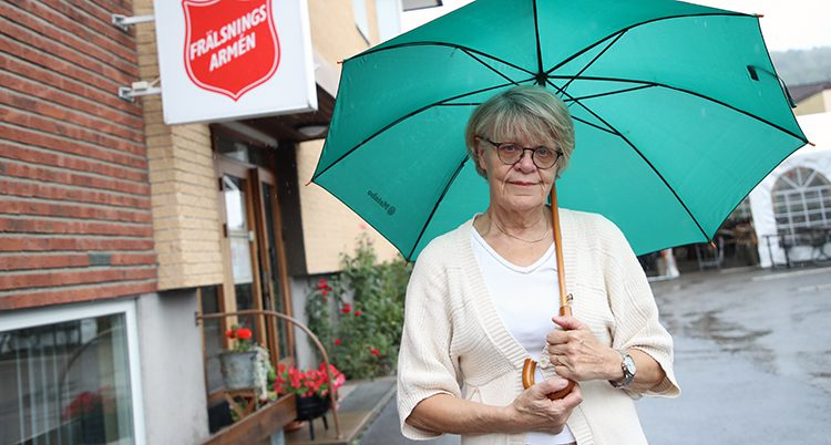 Irene Linddah