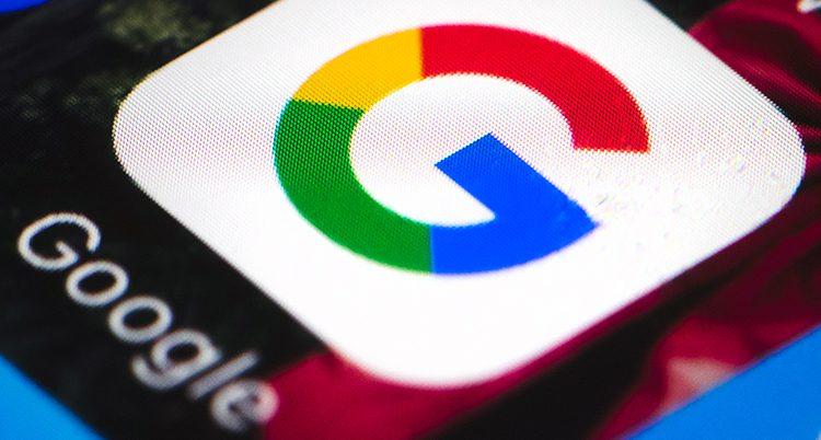 Google betalar lite skatt i Sverige