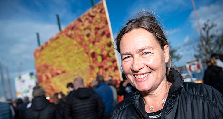 Emma Karp Lundström