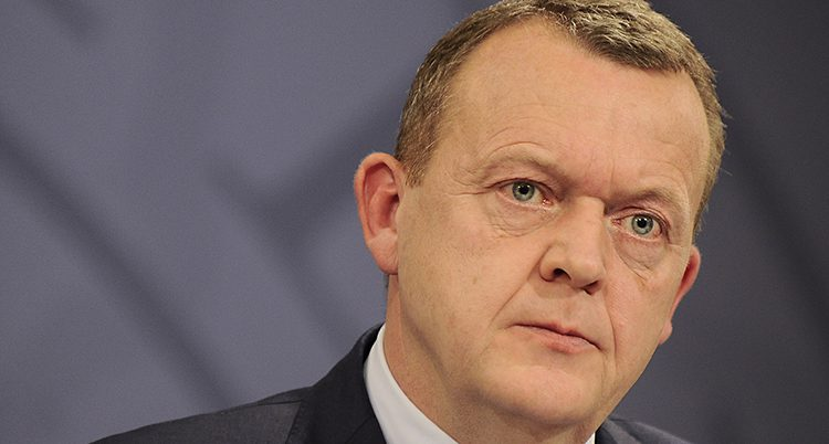 Lars Lökke Rasmusen