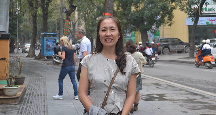 Bloggaren Me Nam