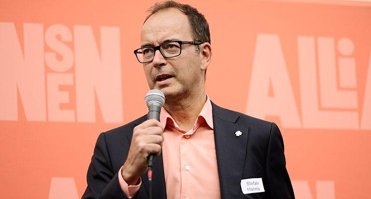Stefan Hanna