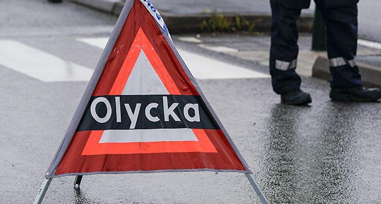 Dödsolyckorna ökar i Sverige.