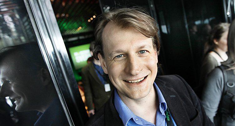 Carl Schlyter slutar