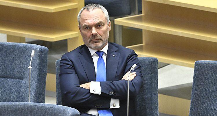 Jan Björklund ska sluta
