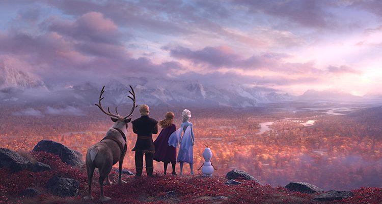 En bild från filmen Frost 2.