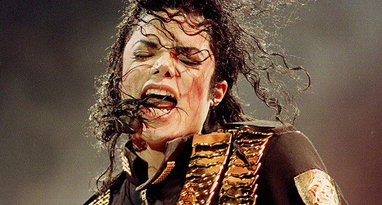 Artisten Michael Jackson