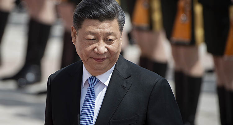 China Greece