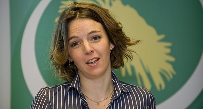 Zaida Catalan.