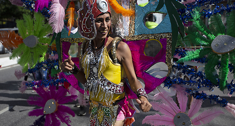 Guatemala Gay Pride Parade