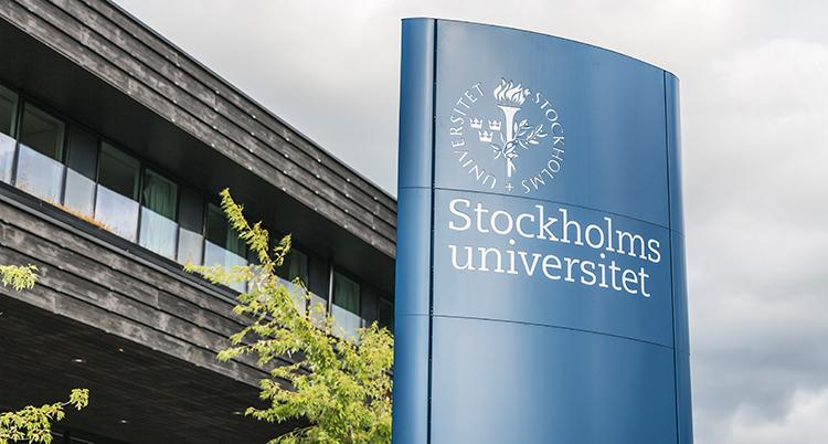 stockholms universitets logga