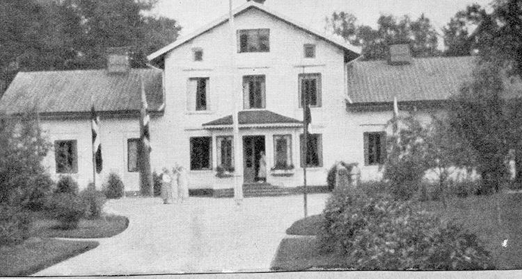 Kommunarkivet