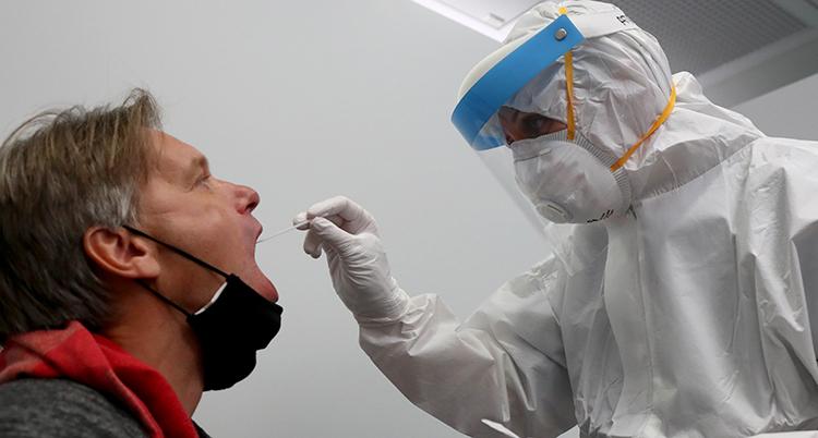 Virus Outbreak Germany Lufthansa