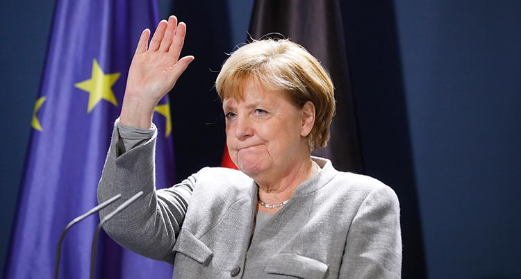 Germany Europe Terrorism