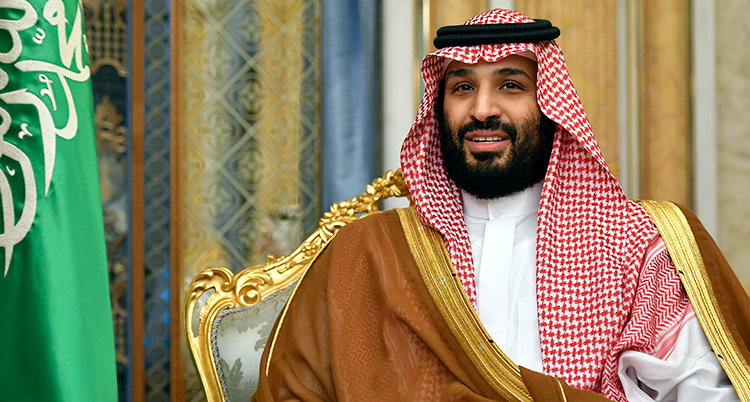 Saudi Writer Killed