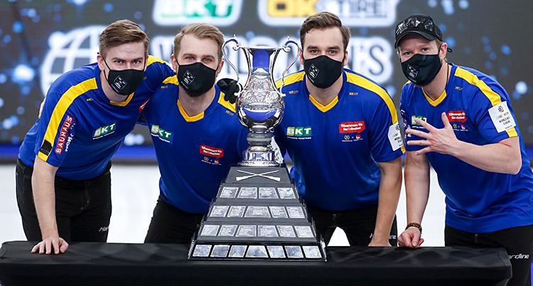 Canada World Curling