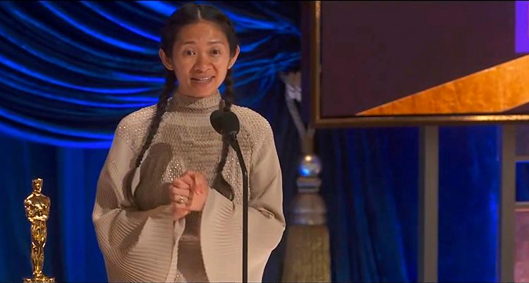 93rd Academy Awards - Show