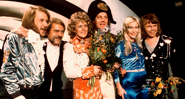 Virus Outbreak Eurovision Song Contest