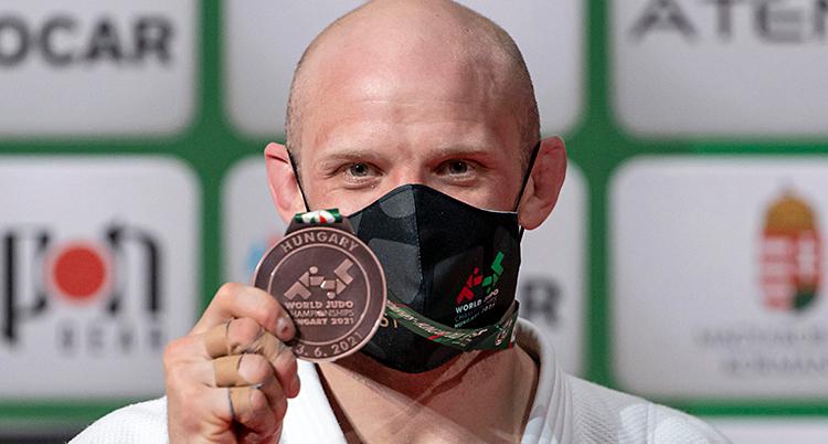 Hungary World Judo Championships