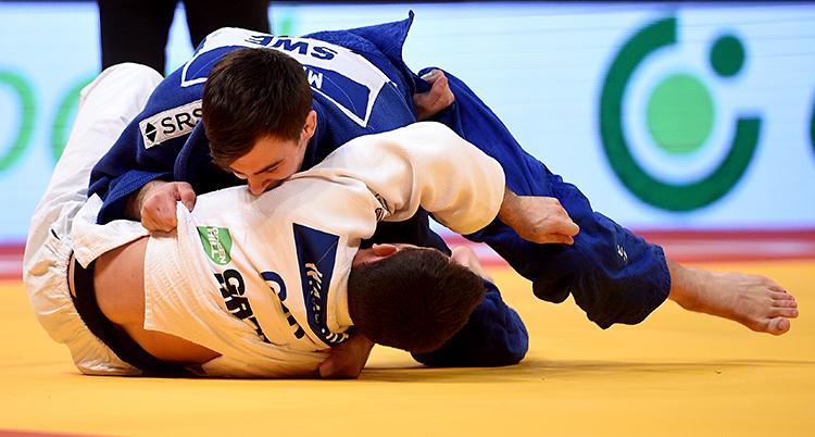 Germany Judo Grand Prix