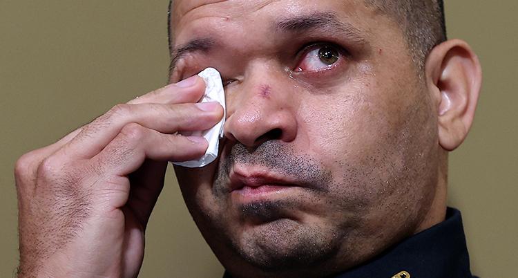 Bild på den amerikanska polisen Aquilino Gonell.