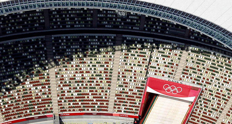Olympics Corporate Sponsors