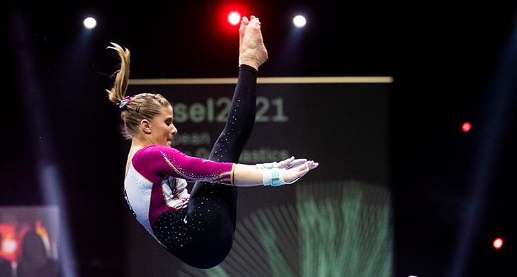 Switzerland Gymnastics Championships