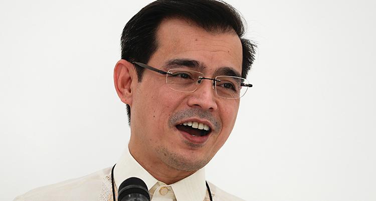 Philippines Mayor